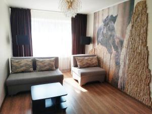 Апартаменты На Ларина 29, Петропавловск-Камчатский