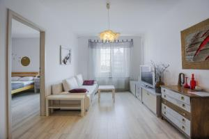 Spacious Apartment in Heart of Oldtown