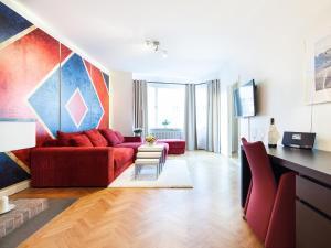 City Apartments Stockholm - Lidingö