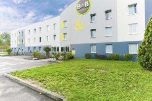B&B Hôtel FREYMING MERLEBACH