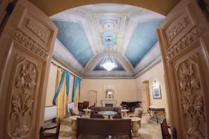 Jacir Palace Hotel