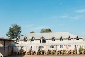 . Orom Hotel