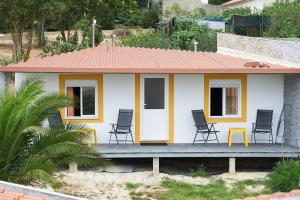 Sun house - Near Sintra - Triple Rooms - Rooms Suite for 3 - Kitchen