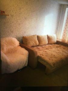 Apartment on Sudostroitel'naya