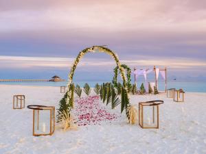Baglioni Resort Maldives (8 of 70)