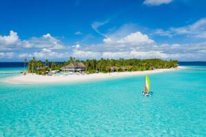 Baglioni Resort Maldives (9 of 70)
