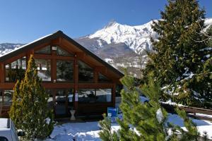 Location gîte, chambres d'hotes VVF Villages « Les Écrins » Saint-Bonnet-en Champsaur dans le département Hautes alpes 5