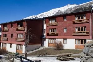 Location gîte, chambres d'hotes VVF Villages « Le Parc de la Vanoise » Val-Cenis dans le département Savoie 73