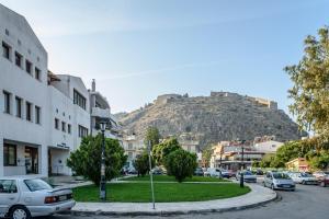 Nafplio Feelings Superior Loft Argolida Greece