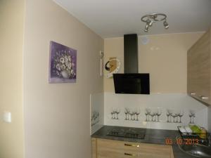 Apartament U Anny