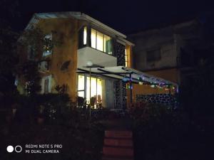 Leela's Cottage, Dovolenkové domy  Lonavala - big - 39