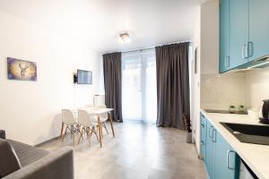 Apartamenty Jelonki