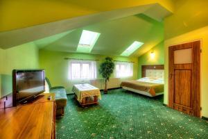 Hotel Jagielloński, Hotely  Sanok - big - 3
