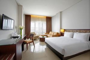 obrázek - Hotel Surya Yudha Purwokerto