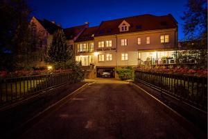 Hotel Lajta Park, Hotely  Mosonmagyaróvár - big - 42