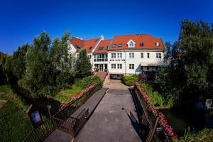 Hotel Lajta Park, Hotely  Mosonmagyaróvár - big - 26