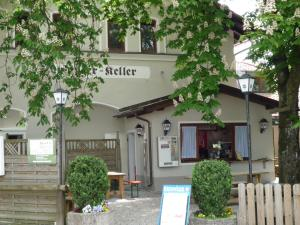 Pension Staudinger Keller - Buch am Erlbach