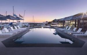 Anchorage Port Stephens, Hotel  Nelson Bay - big - 7