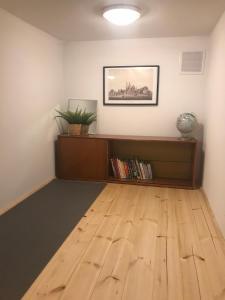 Vintage Modern Studio Comfortable Loaction