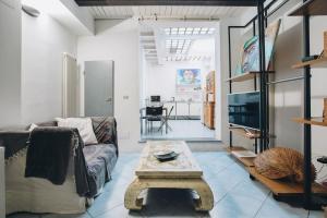 BOLOGNA loft 1 - AbcAlberghi.com