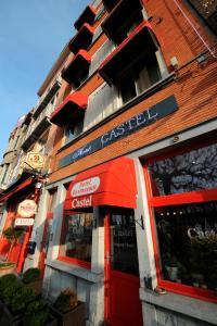 Hotel Castel, Гент