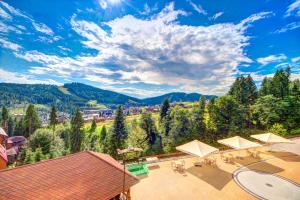 Hotel Podgore Spa & Resort - Bukovel