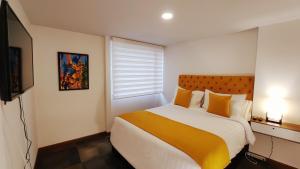 Downtown Apartment - Candelaria Bogota