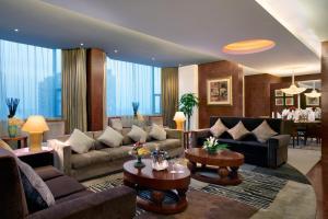 Kempinski Hotel Chengdu (32 of 52)