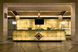 Kempinski Hotel Chengdu (12 of 52)