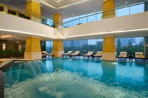Kempinski Hotel Chengdu (13 of 52)
