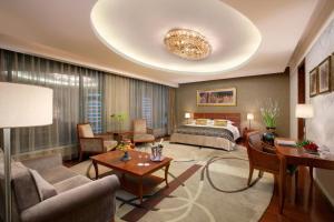 Kempinski Hotel Chengdu (31 of 52)