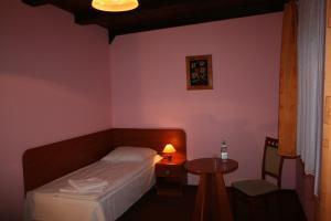 Hotel-Restauracja Spichlerz, Szállodák  Stargard - big - 74