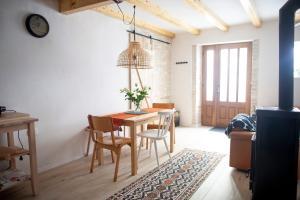 Ferienhaus Little house - Hiška Izola Slowenien