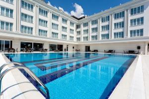 Отель Mercia Hotels & Resorts, Кумбургаз