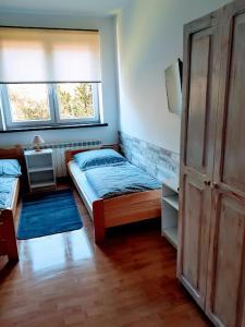 Dom Wypoczynkowy Pod Polanką
