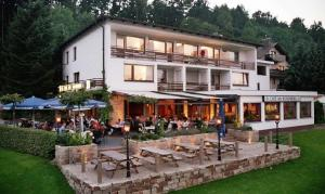 Hotel Am Rosenberg - Alhausen