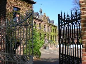 Burg Wegberg Hotel & Restaurant