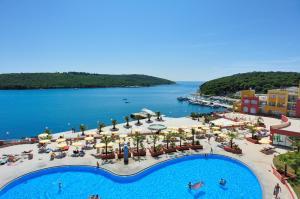 Resort del Mar, 52100 Pula