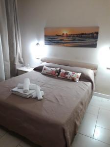 Bastiano's Rooms - AbcAlberghi.com