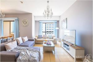LUX - The Beach Superior Suite - Dubai