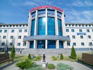 Отель Владимир-Плаза, Брянск