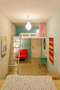 Soul Kitchen Junior Hostel (38 of 60)
