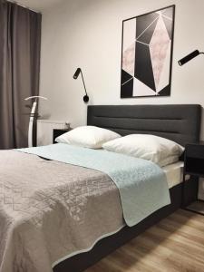 Apartmán Apartamenty Zajezdnia MTP Poznaň Polsko