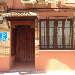 Hospedería Ana Pilar