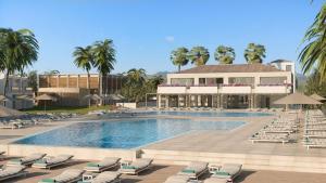 Club Hotel Tropicana Mallorca All Inclusive