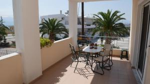 Villa with the view of Palamidi and Bourtzi Argolida Greece