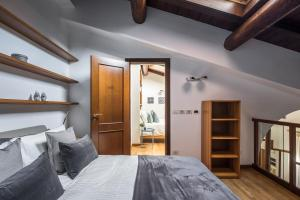 Due Torri apartment - AbcAlberghi.com