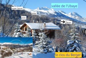 Location gîte, chambres d'hotes Le Clos Du Berger dans le département Alpes de haute provence 4