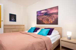 Apartments Warsaw Arabska by Renters