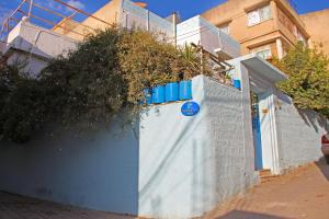 """The Blue House """"Gerasa"""""""